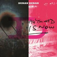 Duran Duran - All You Need Is Now [CD]