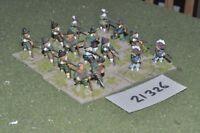 25mm ECW / english - civil war infantry - inf (21326)