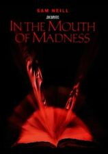 In The Mouth Of Madness (1995) DVD