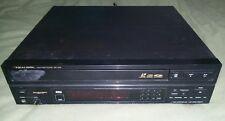 Realistic MD-1000 LaserDisc Player Oversampling Digital Filter