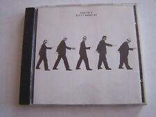 CD DE GENESIS LIVE , THE WAY WE WALK  , VOLUME ONE 10 TITRES  . 1991 .