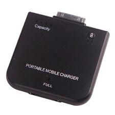 1900mAh Portable Externe Chargeur de batterie de voyage pour Apple iPhone 4 4S iPad 2 3
