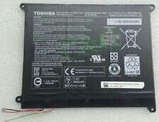 TOSHIBA BATERÍA ORIGINAL NUEVA BATTERY PACK 3CELL P000697550