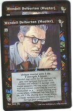 Wendell Delburton (Hunter) x2 FN