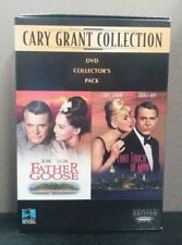 Father Goose / That Touch of Mink   (Cary Grant DVD Collector's Pack)   LIKE NEW