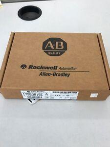 Allen-Bradley 1756-OB16E/A Efused Out 16PT 24VDC