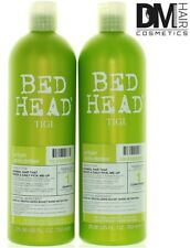 TIGI BED HEAD RE-ENERGIZE LEVEL 1 SHAMPOO 750ml + BALSAMO 750ml KIT DUO SET TIGI