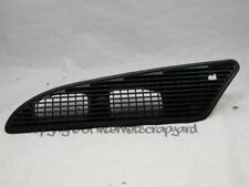 BMW 7 series E38 91-04 V8 centre dashboard top air vent grille + body