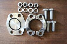 Hydraulic Fitting  1 1/2
