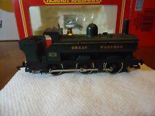 Hornby R760 Great Western #2776 Pannier Tank Steam Locomotive, Original Box