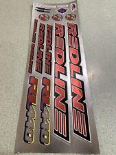 Redline RL  440 Decals Sticker Suit Your Old School BMX