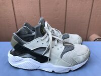 7901ea3fd82c RARE Nike Air Huarache Limited Men s US 13 Trainers Shoes Sneakers  318429-005 A8
