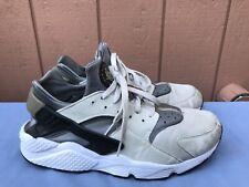 buy popular 655ec 25fa8 Raro Limitada Nike Air Huarache Para hombre Zapatillas Zapatos Tenis 13 US  318429-005 A8
