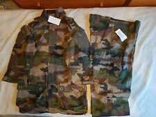 treillis felin camouflage centre Europe  T4S2