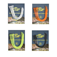 SF Fly Fishing Line Leader Braided Loops Connector Running Shooting Head