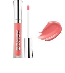 BUXOM Wanderlust Full On Plumping Lip Cream - Mykonos Sunrise (peach) New in Box