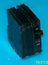 New Listingqo270 Square D 70 Amp 240 Volt 2 Pole Plug On Breaker