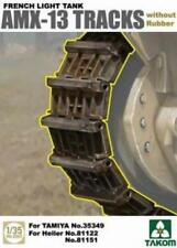 Takom 1/35  French AMX-13 Tracks without Rubber Pads # 02060
