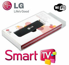 Original LG AN-WF100 Wireless Network WiFi USB Dongle Adapter for LG TV