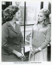 CATHERINE DENEUVE LES PARAPLUIES DE CHERBOURG 1964 VINTAGE PHOTO ORIGINAL #20