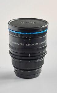 Phaseone Schneider Kreuznach PC-TS APO-Digitar 120mm F5.6 lens