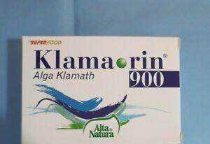 ALGA KLAMATH KLAMARIN 900 ALTA NATURA OFFERTA 45 CPS SCAD. 07/23