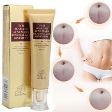 LanBeNa 30g Acne Scar Removal Cream Skin Repair Face Cream Acne Spots Treatment