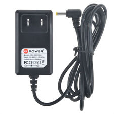 PKPOWER AC Adapter Charger for SONY AC-E60HG AC-E604 Power Cord Cable Mains PSU