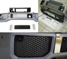 BRABUS WIDESTAR FRONT Bumper Full Set with all Hooks  W463 G500 G55 G63