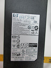 Genuine HP Power Cord 0957-2146 Powercord Laptop Notebook Adapter Charger T