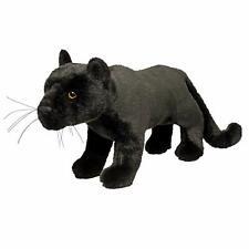 """Douglas Plush Jagger Black Panther, 17"""""""
