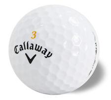 1 Dozen (12) Callaway ~ Warbird ~Mint Golf Balls AAAAA