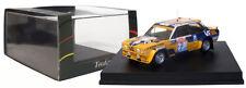 Trofeu 1416 FIAT 131 ABARTH San Remo Rally 1980-MARKKU ALEN scala 1/43