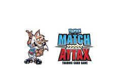 Topps Match Attax 2010/2011 - 20 BASE CARDS sélectionner