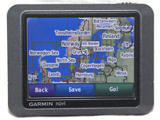 Garmin NUVI 200 GPS Navigation With 2017 USA Canada England and All Europe Map