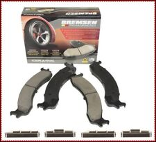 CERAMIC FRONT BRAKE PADS FOR DODGE RAM 2500 3500 VAN 1999 - 2003 2000 2001 2002