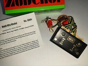 Robbe Multi Mix Modul 8964 Promars Terra Top Supra