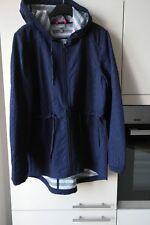 Bench Übergangsjacke Gr. XL Blau NEU