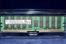 Hmaa 8GL7AMR4N-VK Hynix 64GB (1X64GB) 4DRX4 PC4-2666V DDR4 de memoria