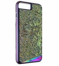 Case-Mate Brilliance Case Cover for iPhone 7 Plus 6s Plus - Iridescent Crystals