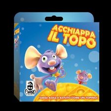 Catcher the Mouse, Game table, New by Cranio Creations, Italiano