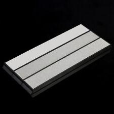 3Pcs 240# 600# 1000# Diamond Knife Sharpening Stone Whetstone Grinder Sharpener