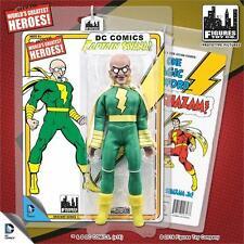 "DC Comics Shazam Retro mego 8""Series 1: SIVANA Mavel MIP SHIPS FREE"