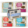 Wild Bird Feed Suet Cakes - Choice of Flavours / Value Pack - Kingfisher