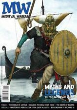 Guerra medieval volumen III problema VI Mitos Y Leyendas-wargaming/histórico