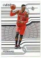 2015-16 Panini Clear Vision Basketball #53 Dwight Howard Houston Rockets