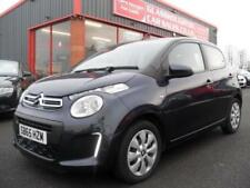 Citroën C1 10,000 to 24,999 miles Vehicle Mileage Cars