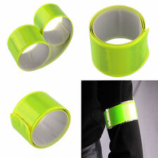 Bottom Belt Bicycle Accessories Leg Pants Band Reflective Safe Arm Strap Bike