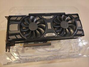 EVGA GeForce GTX 1070 Ti SC GAMING, 8GB GDDR5, Black Edition