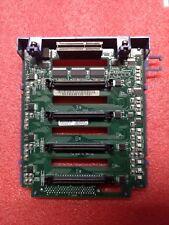 SUN V440 4-Slot SCSI Disk Backplane 501-6335 LVN SYSTEMS